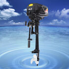 4HP Heavy Duty 1KW Electric Outboard Motor Boat Engine Propeller for Aquaculture