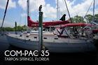 1994 Com-Pac 35 Used