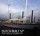 1962 Dutch Built Custom 57 Aalsmeer Used