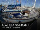 1976 Alajuela 38 Mark II Used