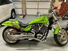 2005 Victory Victory  2005 Victory Hammer. Toxic Green with Tribal paint, 17k miles.