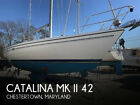 2004 Catalina Mk II 42 Used