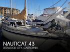 1983 Nauticat 43 Used
