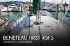 1993 Beneteau First 45F5 Used