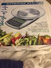 Weigh of Life Kitchen Dietary Nutrition Scale