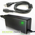 for Toshiba SD-P1850 Portable DVD player AC DC ADAPTER Charger Power Supply Cord