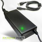 fits Toshiba SD-P1900 SDP1900 Portable DVD AC DC ADAPTER Charger Power Supply