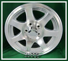 Aluminum Trailer Wheel 7 Spoke 14 X 5.5 5 on 4.5 5on4.5