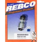 REBCO MOMENTARY STARTER PUSH BUTTON SWITCH  H-DUTY RUBBER COVER 12V 35AMP