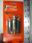 1979 Ford Lincoln F-150, Econoline, Bronco Fram G3515 Fuel Filter