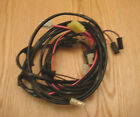 1955 56 CHEVY TRUCK STARTER WIRE HARNESS with HEI and Automatic Transmission USA