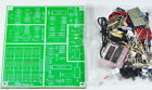 TELEPHONE EXPERIMENTAL BOARD [ Unassembled Circuit Kit ] for student lab