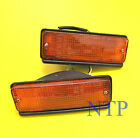 TOYOTA COROLLA KE70 KE75 TE71 TE72 FRONT BUMPER PARKING LIGHT TURN SIGNAL MARKER