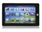 "7"" GPS Navigation TFT Touch Screen Windows CE6.0 FM RAM 128MB 4GB FM MP3 MP4"