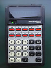 Vintage 70's Sperry Remington SSR-8 Green-VFD Calculator - working. - Very Rare