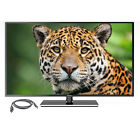 Hisense 40 In. 1080p LED HDTV Bundle with Bonus 6 Ft. HDMI