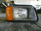 1984 1985 Mercedes-Benz W126 500SEC NEW OEM Right Headlight Assembly 1268206661