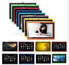 """Multi-Color 7"""" Inch Android 4.2 Dual Core A23 8GB with Stylus Cameras Tablet PC"""
