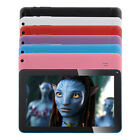 """Color 9"""" Google Android 4.4 KitKat Tablet PC A23 Dual Core/Camera 8G WiFi 1.5GHz"""