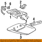 GM OEM High Mounted Stop Lamp-Rear Lamps-Lower Cover 22646078