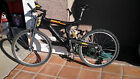 K2 Proflex 4500 Carbon Fiber Full Suspension Mountain Bike