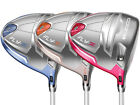 Ladies Cobra Fly-Z Driver 2015 New Womens - Choose Color, Hand, and Flex!