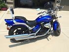 Suzuki : Boulevard 2006 suzuki boulevard m 50 ultra low miles and 1 owner