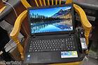 Toshiba C55-B5299 15.6 Intel Dual-Core 2GB Ram 500GB HDD Webcam HDMI Laptop