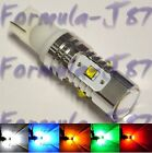 CREE LED MINIATURE 30W 194 152 RED ONE BULB INDICATOR REPLACE LIGHT LAMP FIT