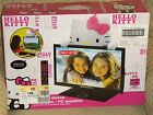 "HELLO KITTY TV/PC MONITOR 19"" LED STEREO MODEL#KT2219,""NEW~IN~BOX!"" HURRY,RARE!!"