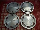 "Ford Thunderbird 1990-1992, Set of Four 15"" Hubcaps"