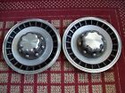 "Ford F-250 / F-350, 1987-94 , Truck & Van, 3"" deep, Two 16"" Hubcaps"