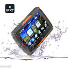 "Waterproof 8GB 4.3"" TFT Touch Screen Bluetooth Truck Car FM GPS Navigation NAV"