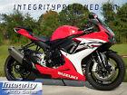 Suzuki : GSX-R 2013 suzuki gsx r 600 only 2 k miles flawless bike