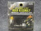 Barjan # 48-8015 Lighted Bullet Stud 12 Volt Replacement Bulb Assem NOS 26419