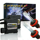 Promax Slim Xenon HID Kit for Honda Accord City Civic CR-V Element H4 H11 9006
