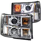 Anzo USA 111283 Projector Headlight Set