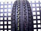 """2 NEW TIRES 225 75 15 GOLDWAY/DURUN ST RADIAL TRAILER ST225/75R15"""" 10 PLY"""