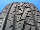 One Used Falken Prro G4 A/S    225 60 18  9-10/32 Tread   D1610