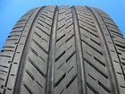 One Used Michelin Pilot HX MXM4   205 50 17  6-7/32 Tread Repair Free C1686