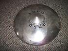 1949 50 vintage ford hubcap hotrod ratrod flathead 49 50
