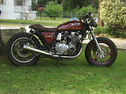 Suzuki: GS 1979 suzuki gs 1000 gs 1000 w gsxr front end swap cafe racer