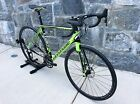 Cannondale Synapse Hi Mod Sram Red Disc 56 Cm With Carbon Wheels!!!!