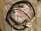 YAMAHA YB80 1977 1978 1979 2M2 Electrical Wire Harness N.O.S