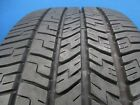One Used Goodyear Eagle RS-A   245 55 18  7-8/32 Tread  D1033