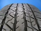 One Used Continental ContiProContact SSR   225 45 18    7-8/32 Tread  D1738