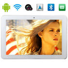 2016 M66 10.1'' Android 4.4 Quad Core Phone Tablet  GPS Wifi/2G/3G Dual SIM NEW