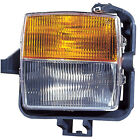 GM2531126C New Signal and Fog Lamp Front, Right