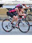 Cannondale RS Slice Ultegra Di Triathlon Bike Size 50