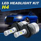 CREE 920W H4 9003 HB2 LED Headlights 13800LM Hi/Lo Dual Beam 6K Conversion Kits